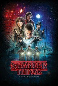 stranger thngs